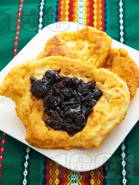 Мекици (класически) - снимка на рецептата